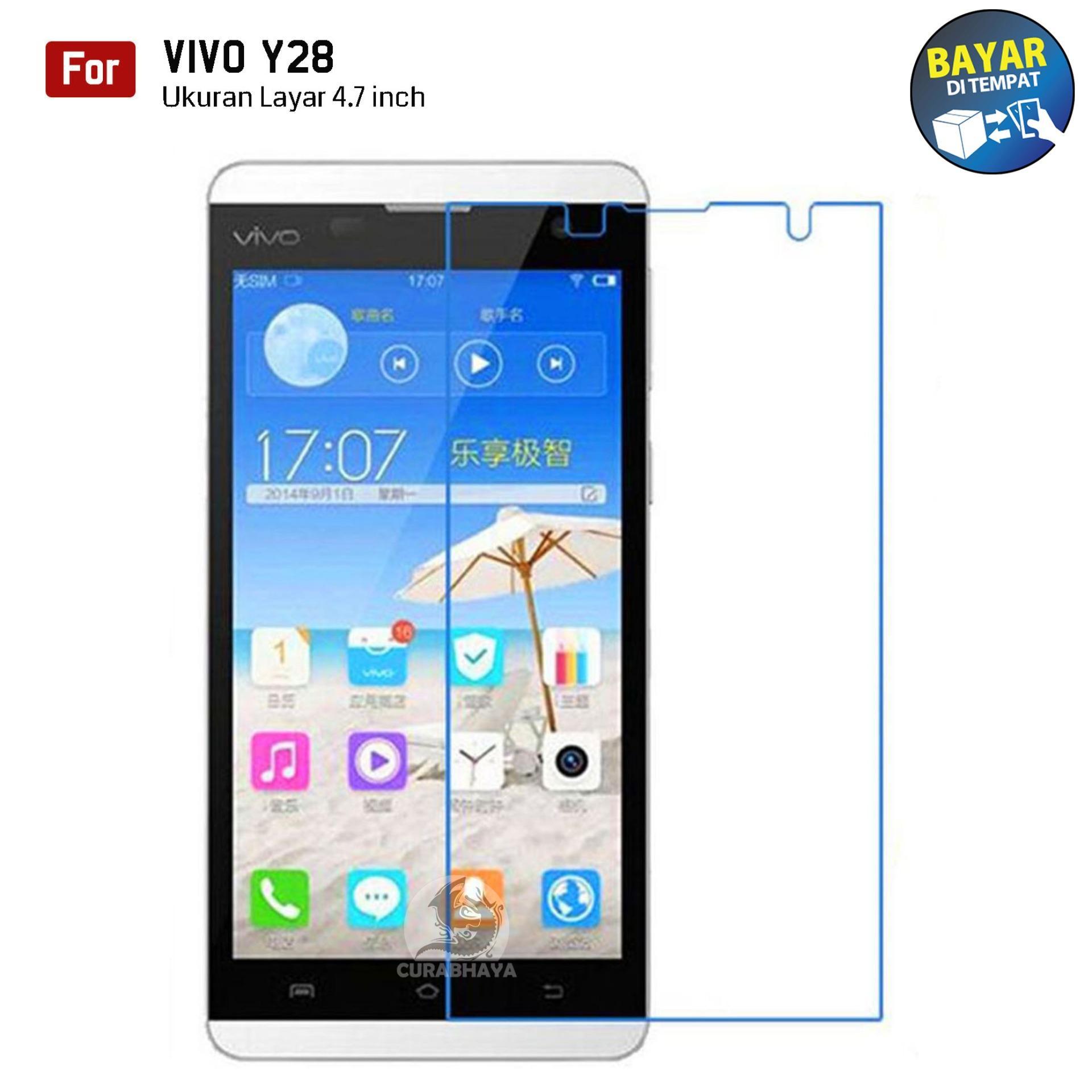 Kong Tempered Glass Vivo X5 Pro | 9H Screen Protector 0.32mm - BeningIDR9900. Rp