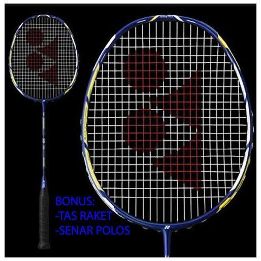 RAKET BULUTANGKIS/RAKET BADMINTON YONEX NANO DOURA 88