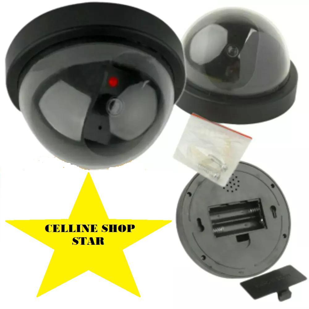 CCTV Palsu / Dummy / Fake / Tiruan (Kamera Camera Simulasi Replika)