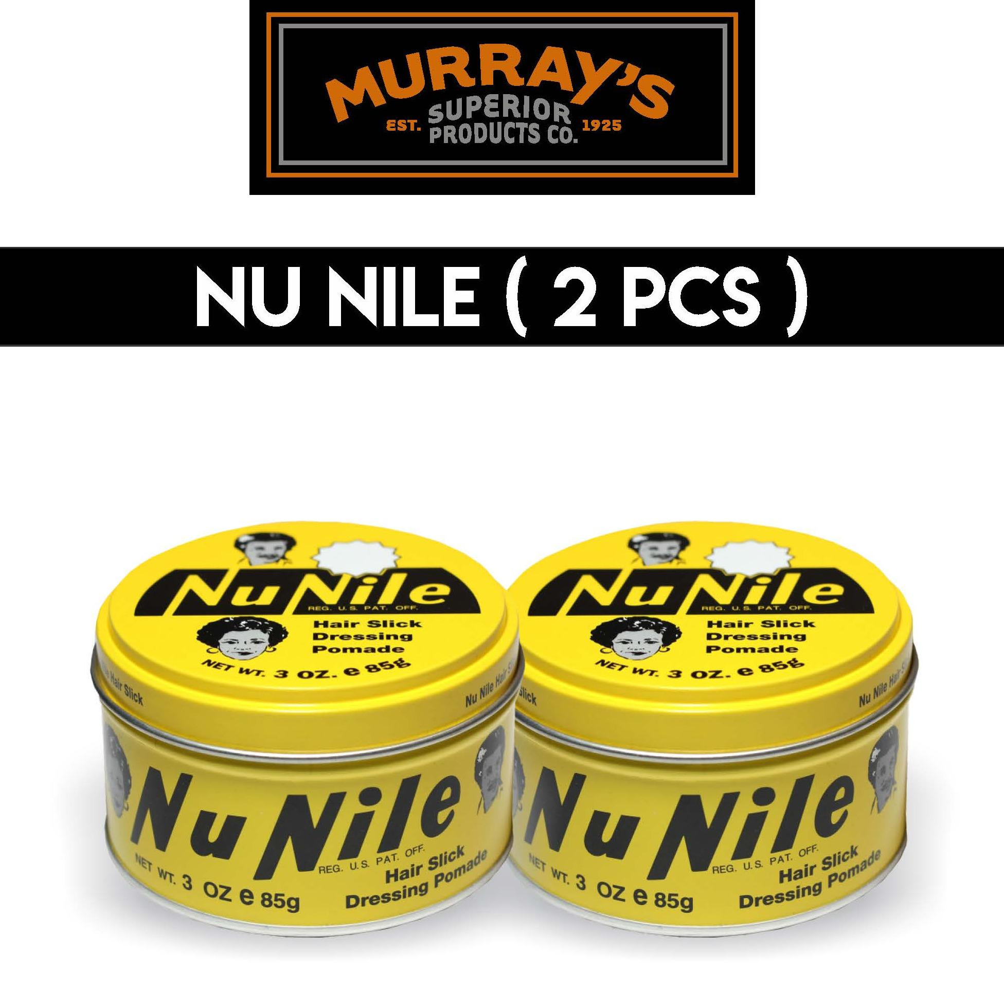 Buy Sell Cheapest Murrays Nunile Pomade Best Quality Product Deals Bundling 2 Pcs
