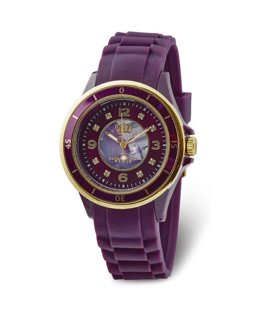 sophieholic jam lisette purple