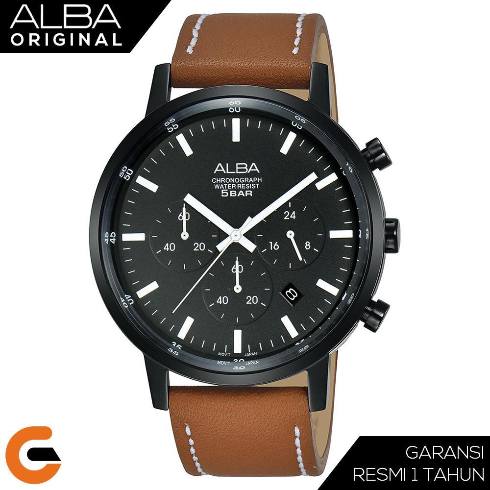 Jam Tangan Pria Alba Original Terbaru  ee71ca4634