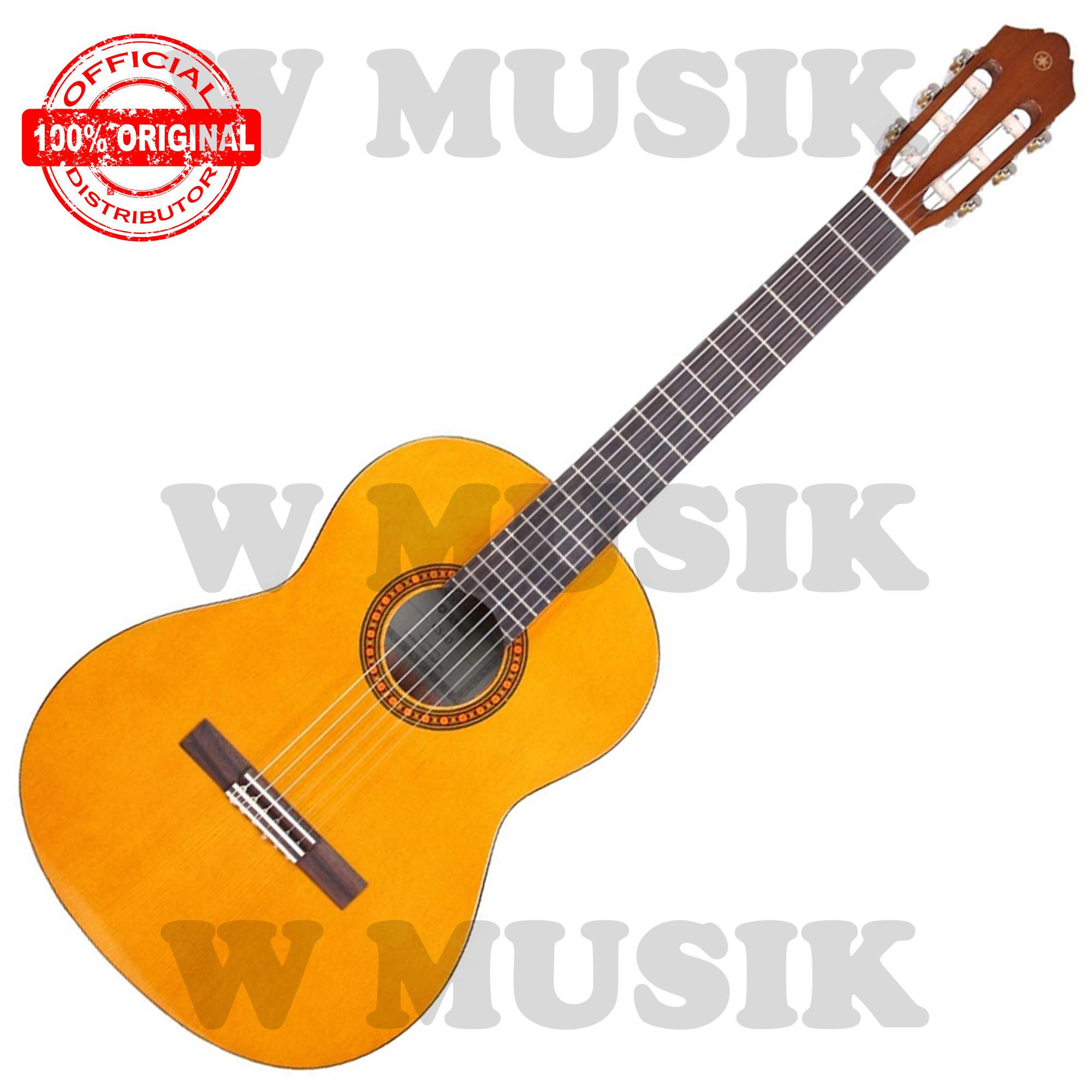 Yamaha Gitar Klasik (3/4) CS-40 / CS40 / CS 40 - Natural
