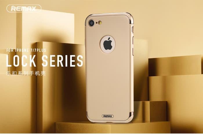 Casing / Cover Series PC Case Cover for iPhone 7/7S Original Original Murah