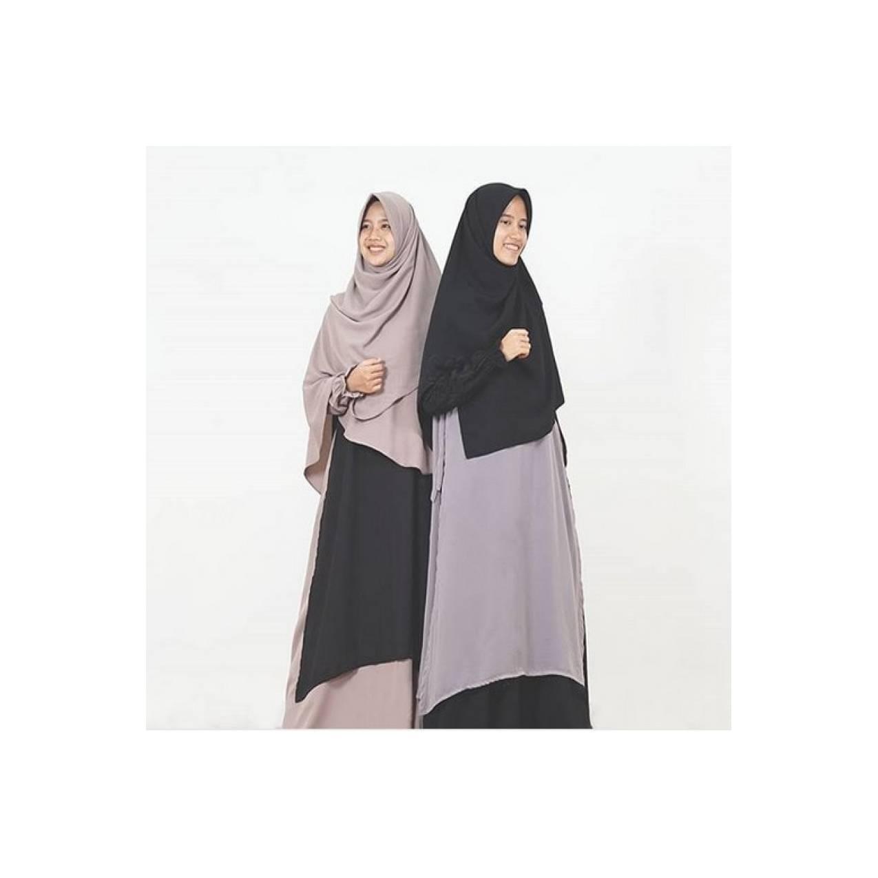 Gamis Guzel Basic Hijab Alila