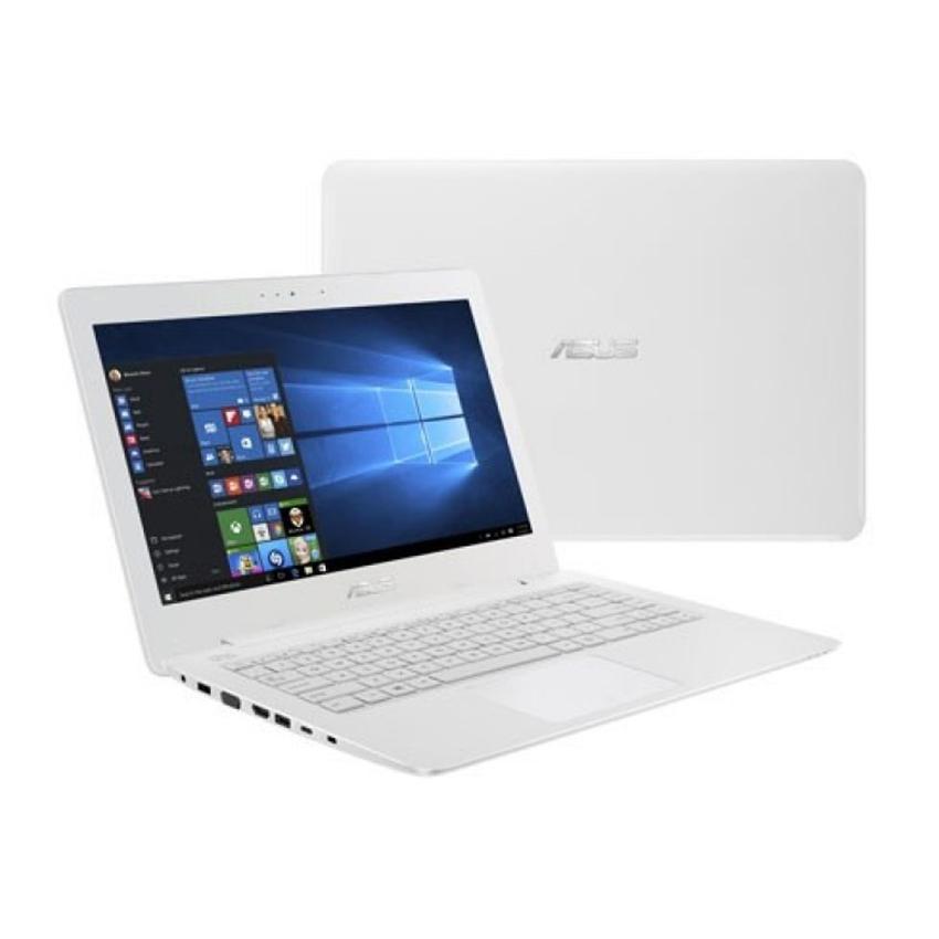 Asus X441UB-GA045T - Intel Core i3-6006 - 4GB - 1TB - VGA - 14