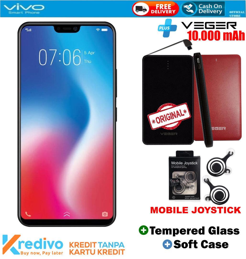 Vivo V9 Pro 6/64 GB - Plus Paket Game