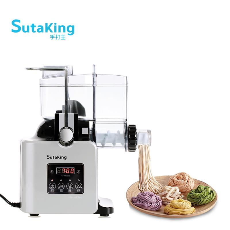 Sutaking Pasta And Noodle Maker By Neohaus World.