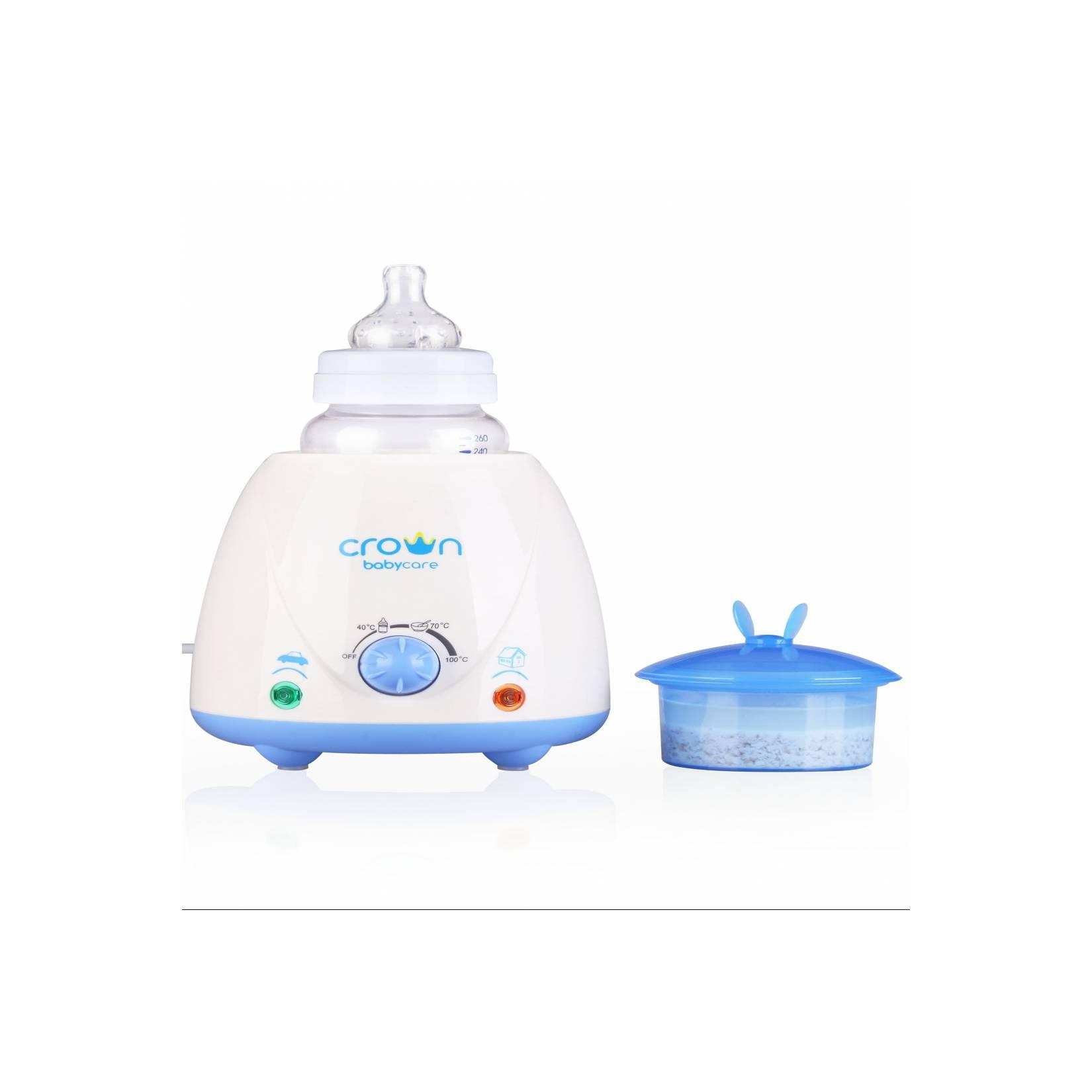 Buy Sell Cheapest Alat Pembuat Makan Best Quality Product Deals Hot  Pigeon Home Baby Food Maker Mpasi Bayi Crown Multifunction Warmer Car And