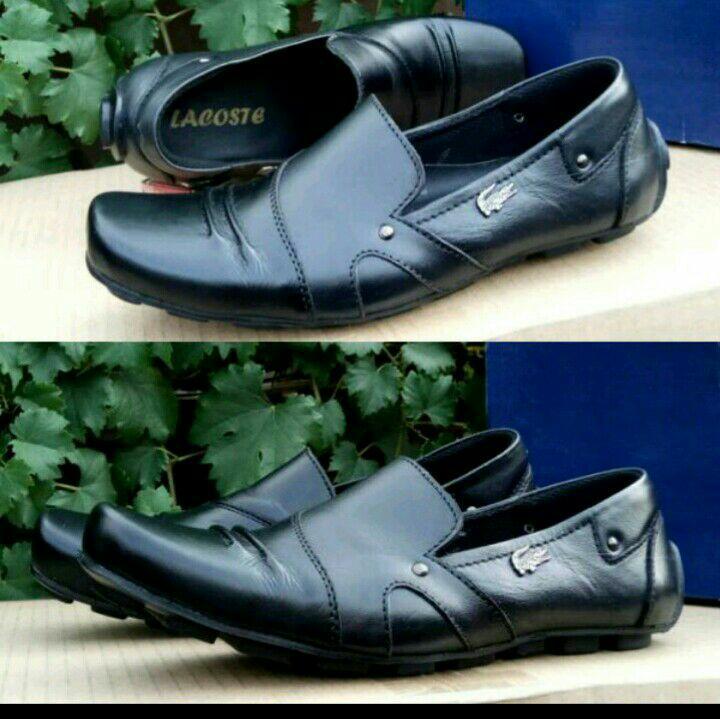 Sepatu kulit asli sepatu kerja sepatu kantor sepatu formal sepatu pria 8897846ca5