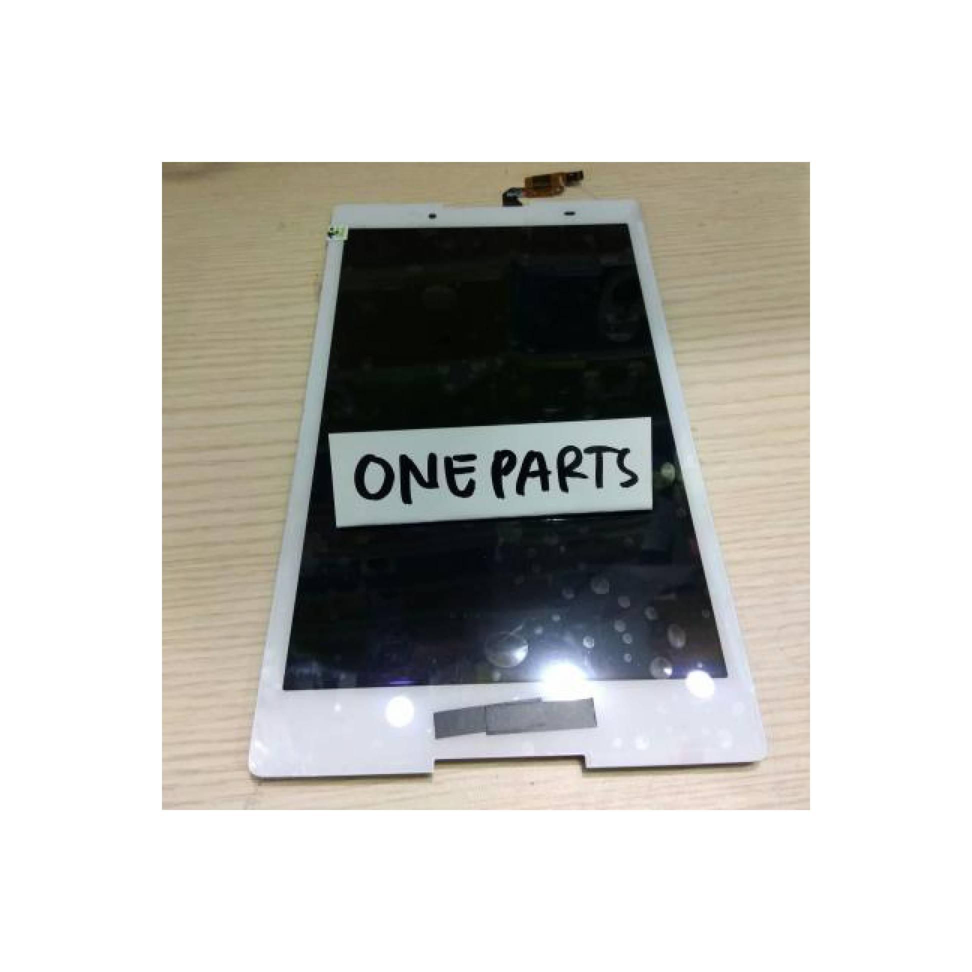 LCD TOUCHSCREEN LENOVO TAB 2 A8 - 50 ORIGINAL WHITE FULLSET