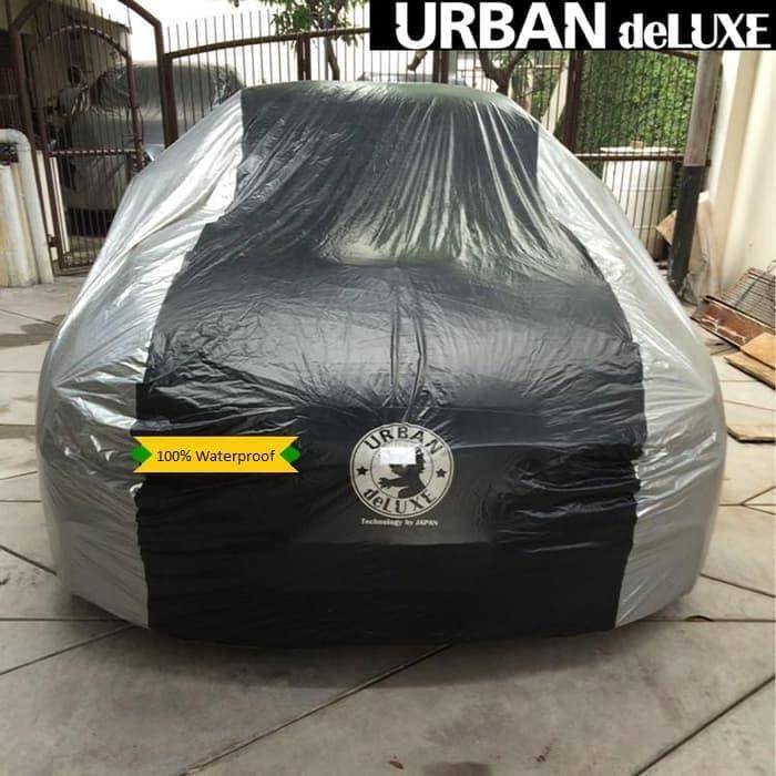 BIG SALE  Cover Mobil Outdoor Urban Deluxe L Sedan Toyota Camry Crown BMW 5 7  Termurah