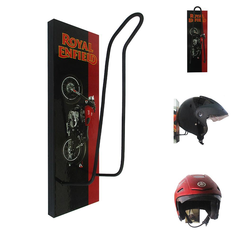 Rak Helm Gantung Motor Royal Enfield 103