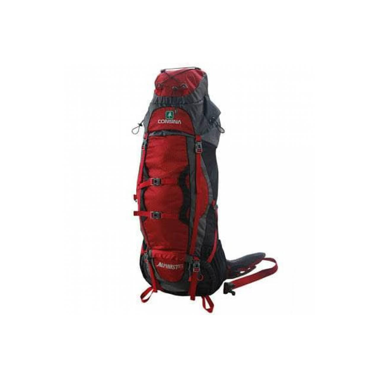 keril consina alpinest alpinist merah termurah bukan rei eiger avtech