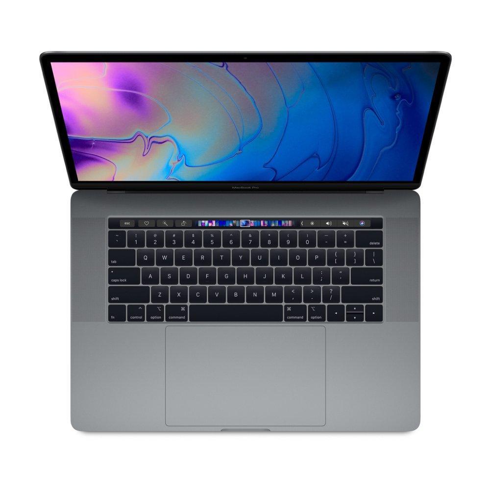 Macbook Pro Touchbar MR9R2 - Grey