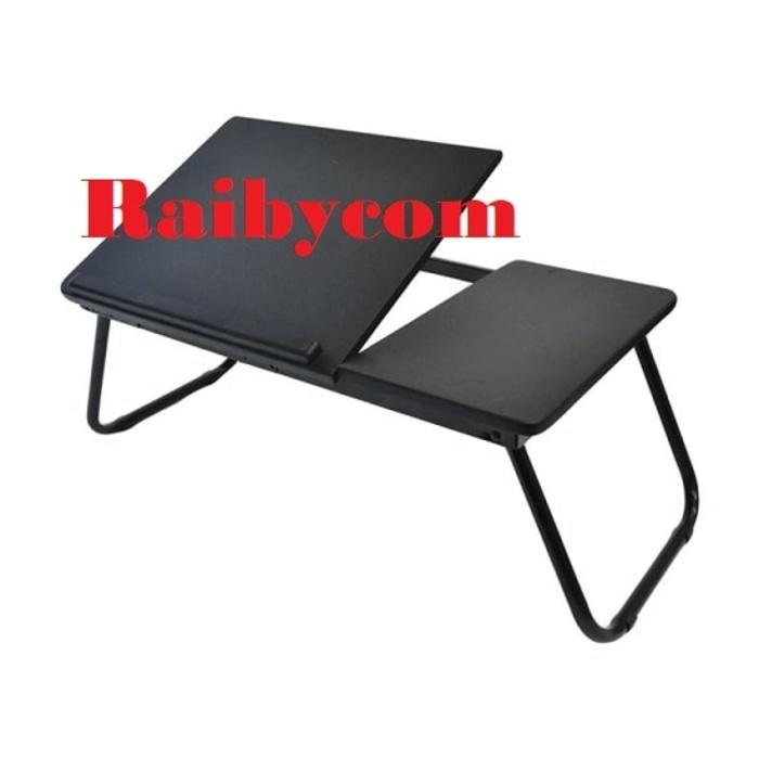 Promo Meja Lipat Laptop informa Folding Table Oxy Meja Belajar Anak Lipat Original