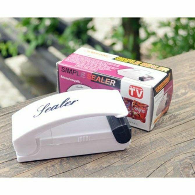 Hand Sealer Mini - Alat Perekat Plastik