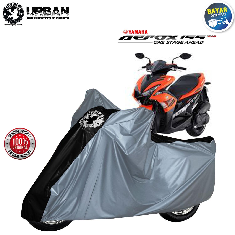 Urban / Cover Motor Yamaha Aerox / Body Cover Yamaha Aerox / Tutup Motor Aerox / Tutup Body Motor A