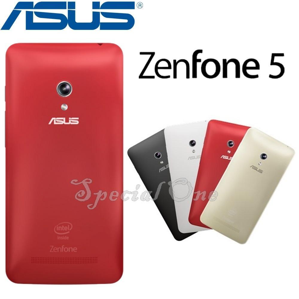 ASUS ZenFone 5 Zen Case / Cover Case / Tutup Belakang Zenfone 5 (A500CG/A501CG)