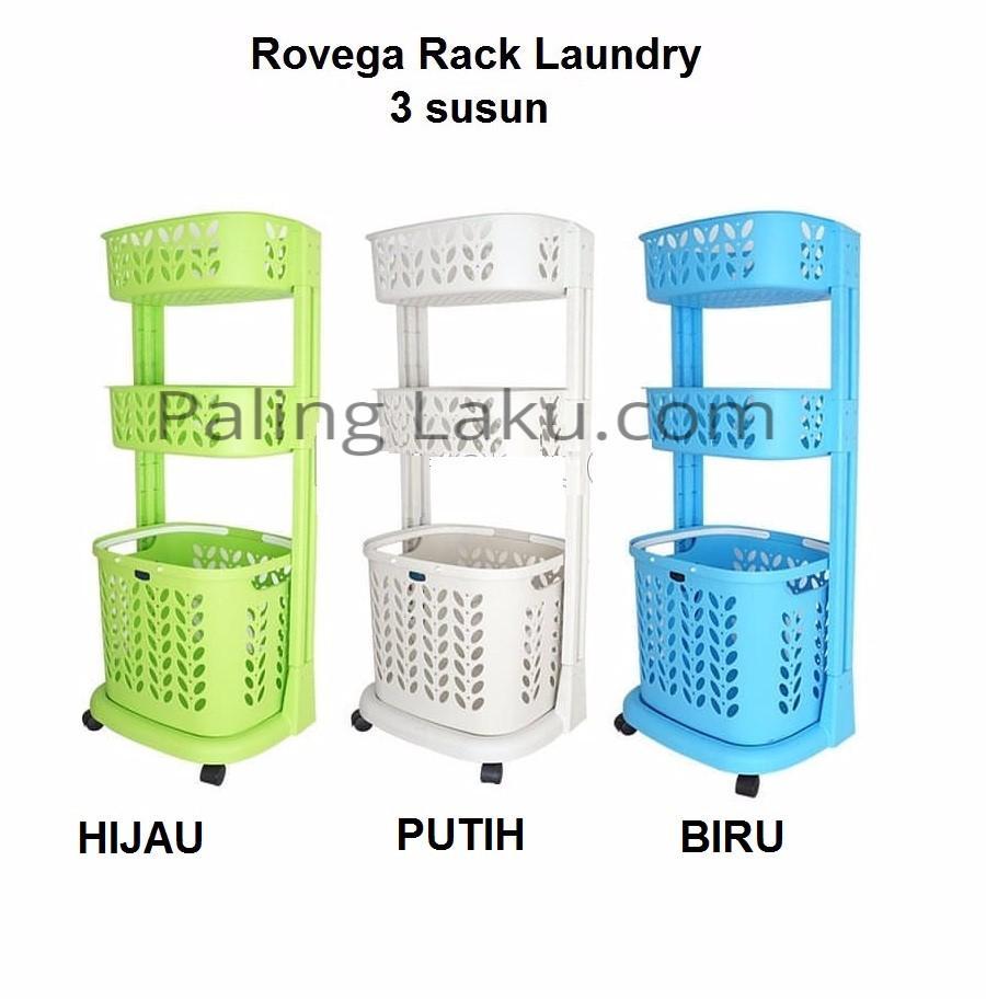 Jual Keranjang Cucian Baju Kotor Kantong Tempat Pakaian Lipat Laundry Bag Bags Bh Hamper