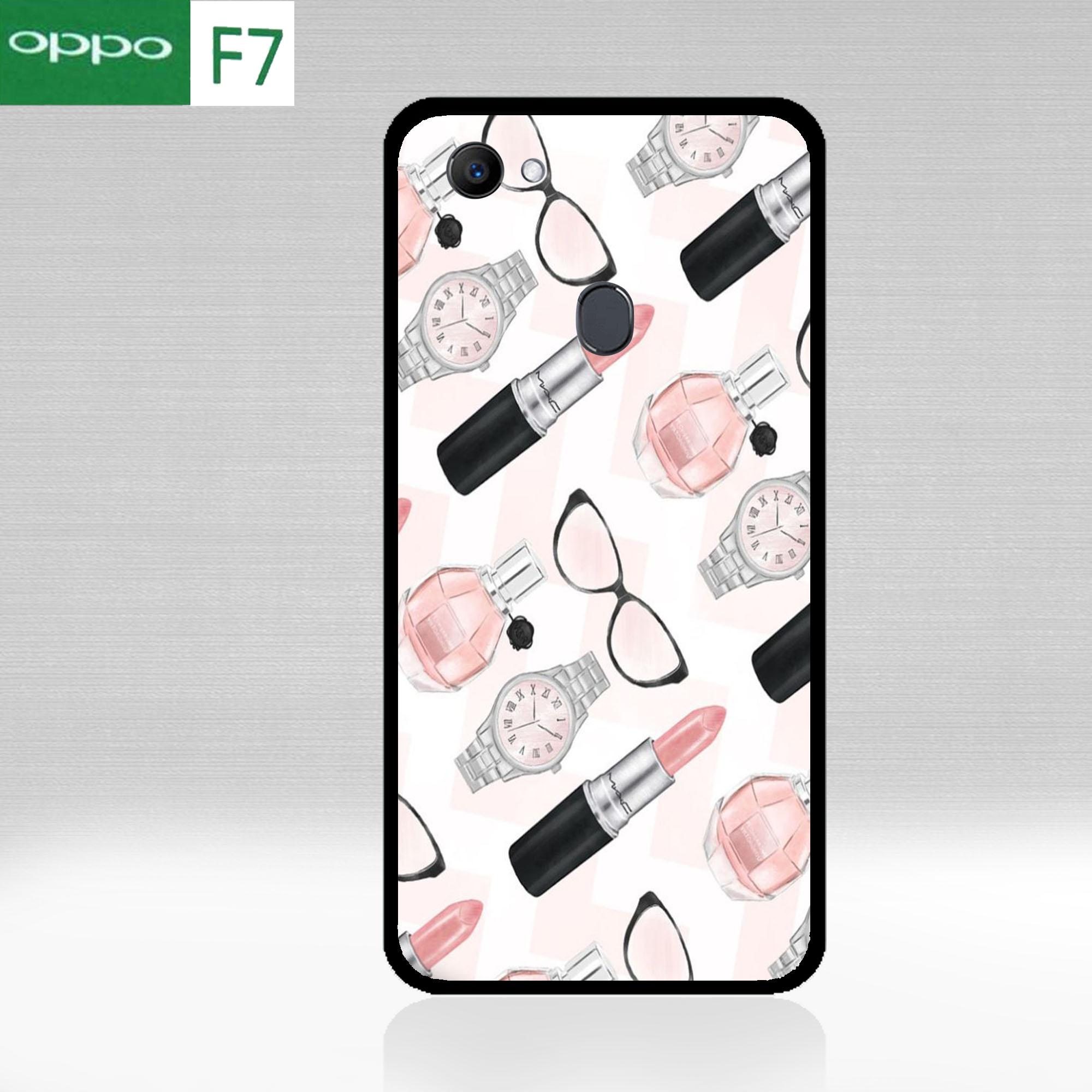 Case Oppo F7 - Fashion Manik Series