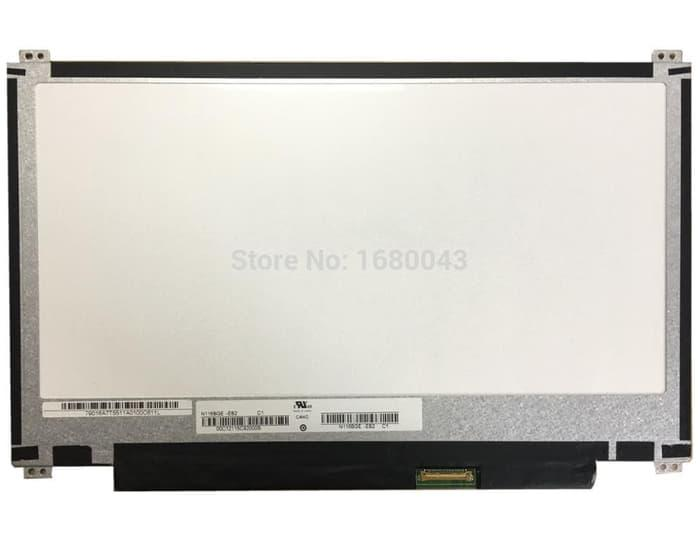 Hemat 10%!! Led Lcd Layar Laptop Asus Eeebook E202 E202S E202Sa Series - ready stock