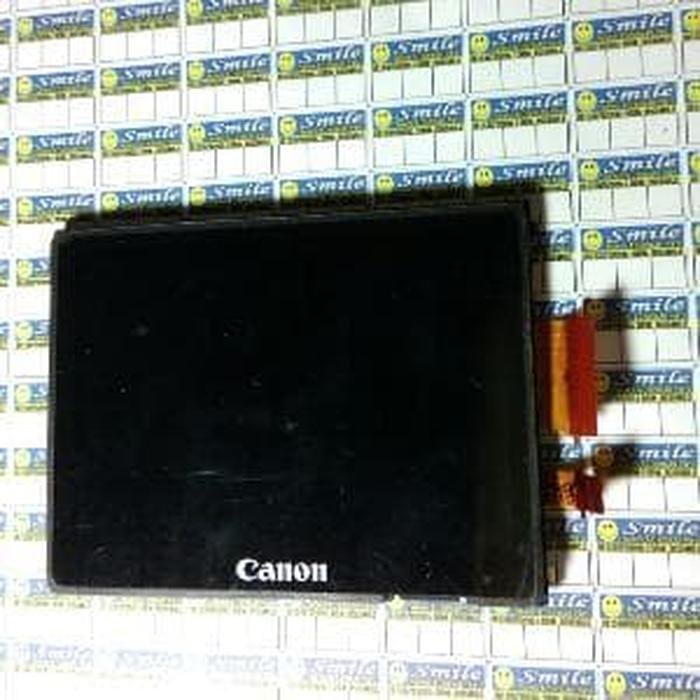 LCD CANON EOS M- EOS M2 ORIGINAL Promo