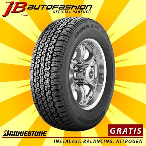 Bridgestone Dueler 689 Ban Mobil 215/70 R15