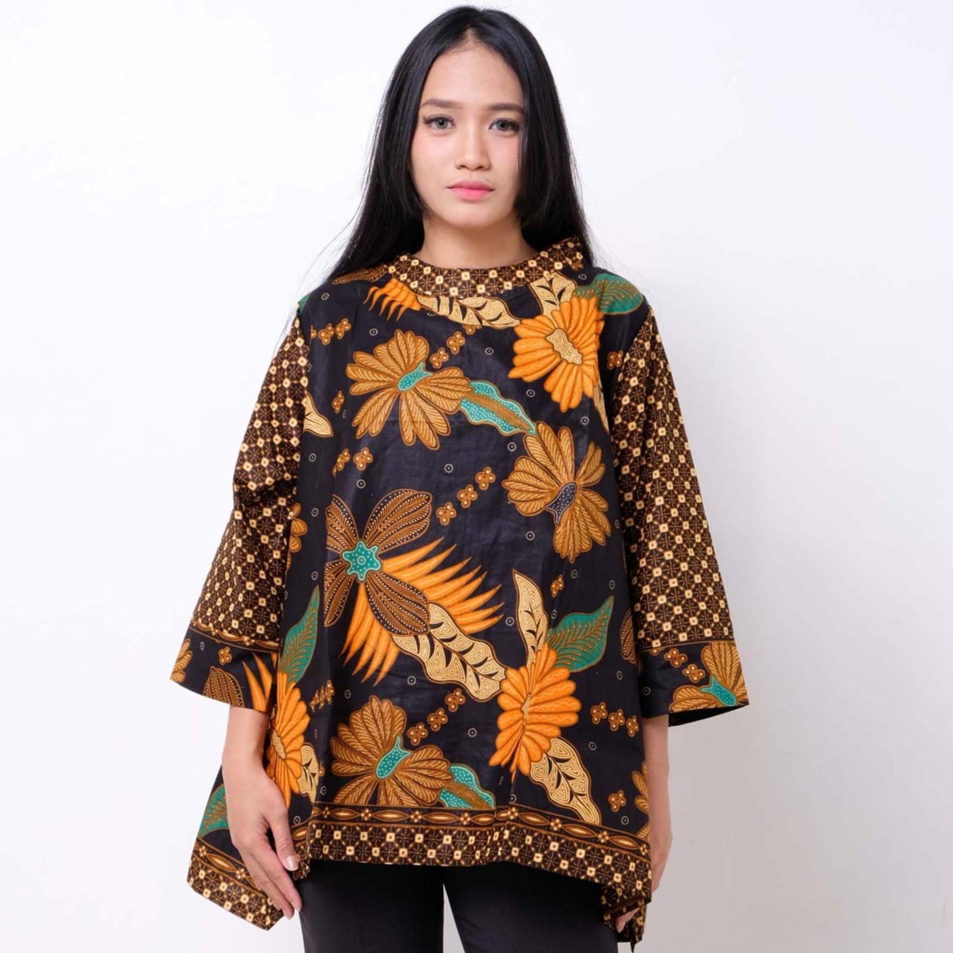 Buy   Sell Cheapest BATIK DISTRO T1257 Best Quality Product Deals ... e3830b6ffb
