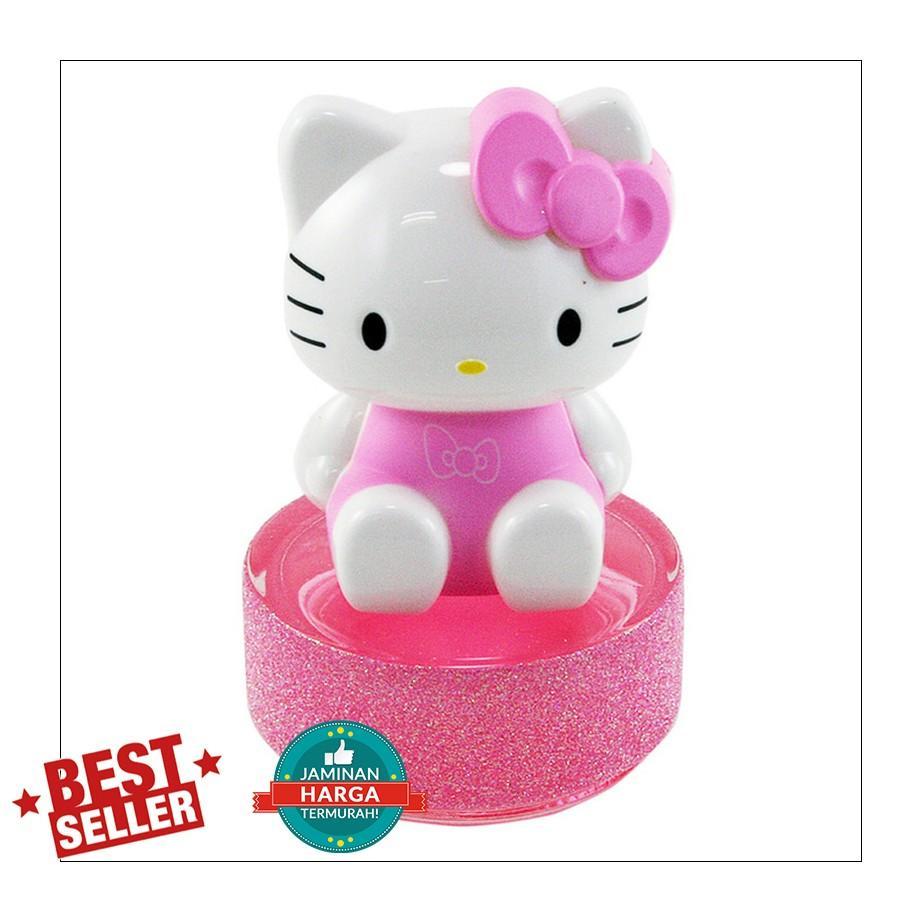 Parfum AI-849 Hello Kitty Wangian Dashboard Universal Pink