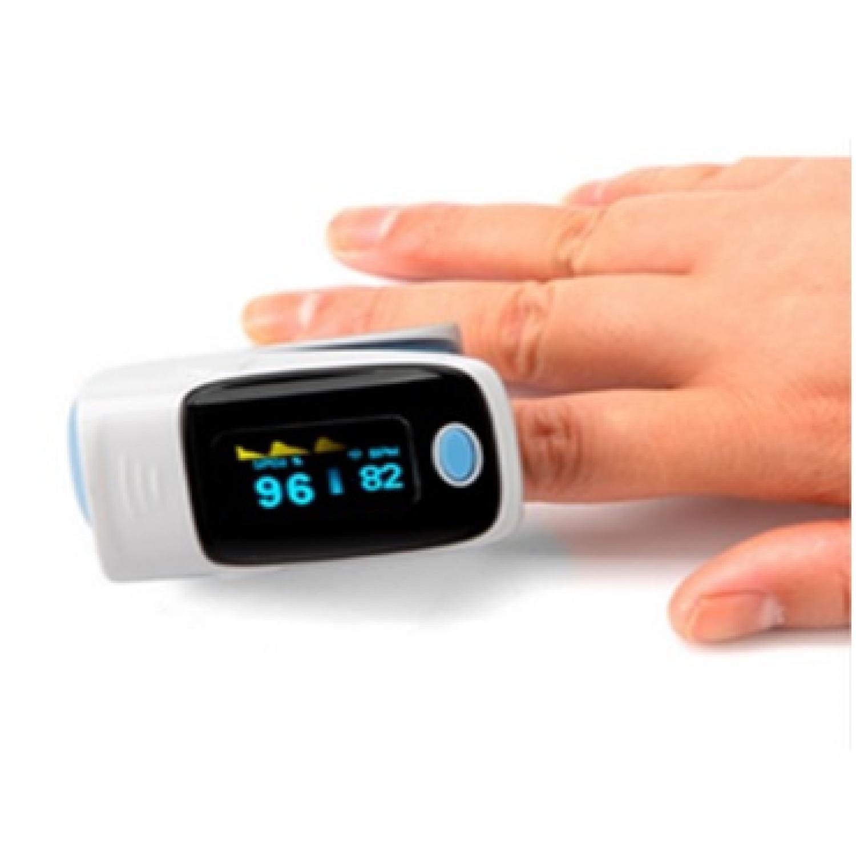 Buy Sell Cheapest Pengukur Detak Jantung Best Quality Product Tensimeter Digital Tensi Meter Alat Ukur Tekanan Darah Tangan Nadi Fingertip Pulse Oximeter