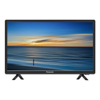 Panasonic 22 inch LED Full HD TV - Hitam (model: TH-22F302)