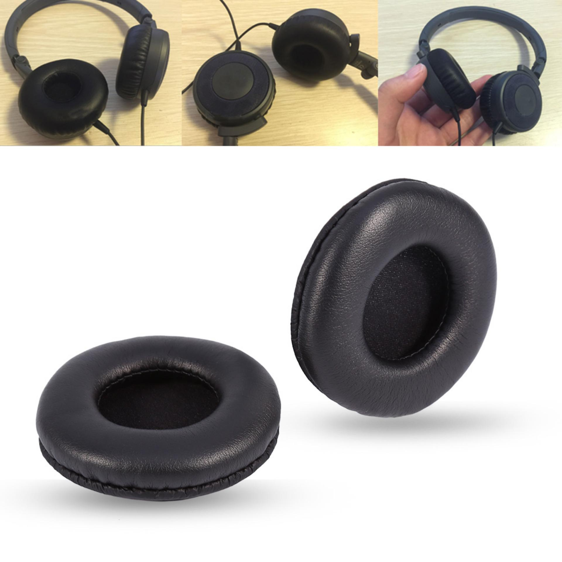 Buy Sell Cheapest Ear Pads Replacement Best Quality Product Deals Sennheiser Hd 280 Pro Headphone Hitam Earpad Bahan Kulit Lembut