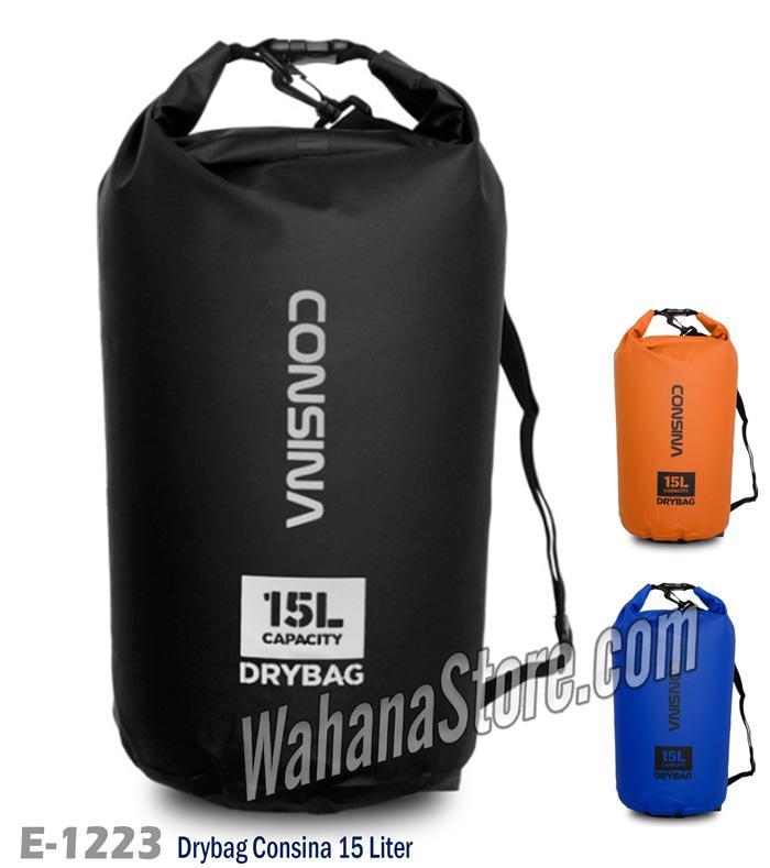 BEST SELLER!!! Dry Bag Consina 15L - IvG3Rz