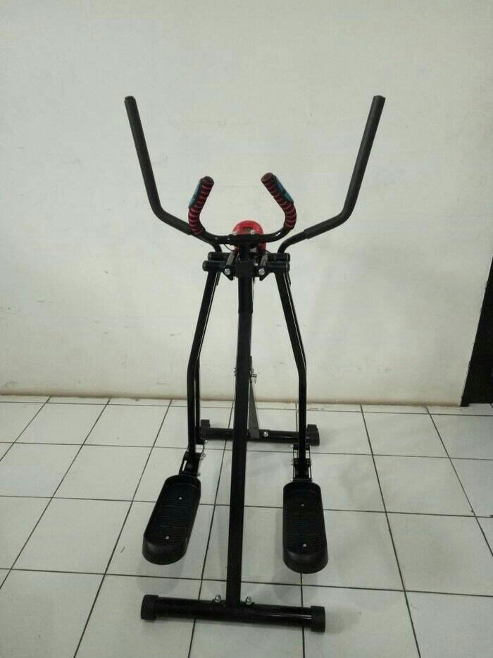 Promo Terbatas!! Alat Olahraga Fitnes Freestyle Terbaru Air Walker - ready stock