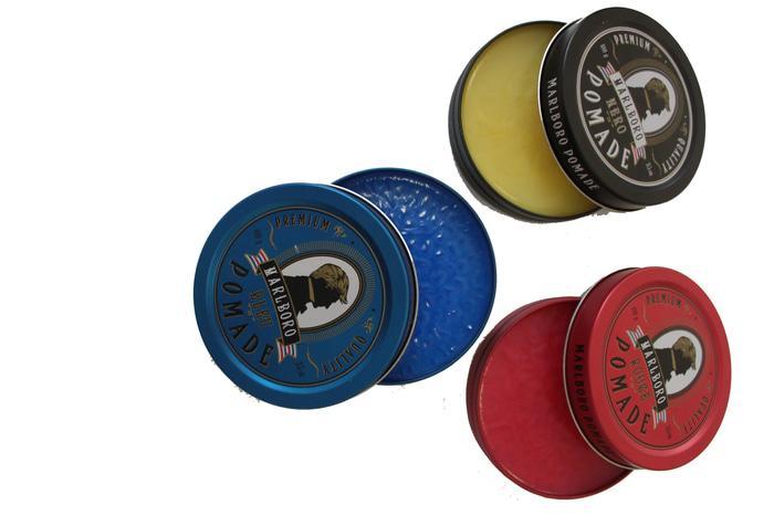 Pomade Marlboro Rouge dan EDT Napoleon Rouge 100 mlIDR76000. Rp 88.000. Eau De Toilette Napoleon Rouge & Pomade Marlboro Rouge-FREE TASIDR88000. Rp 118.750