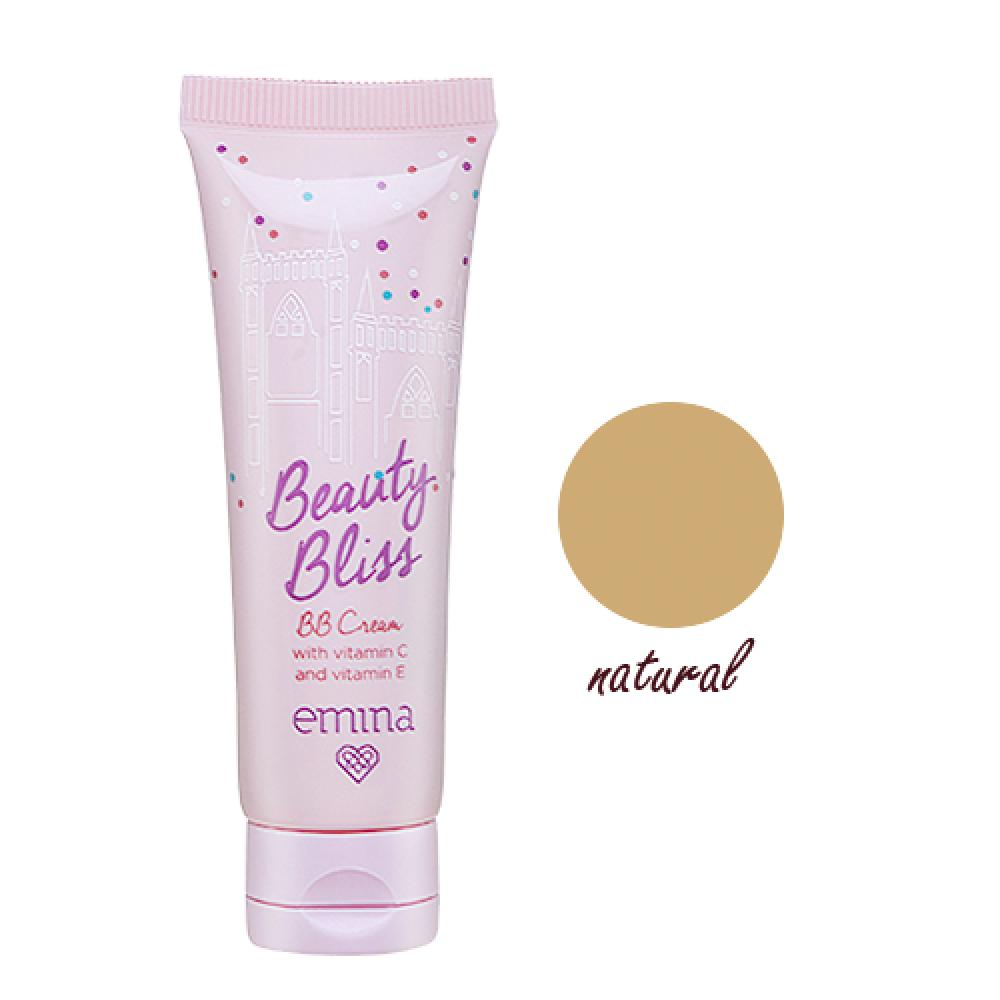 Emina Beauty Bliss BB Cream Natural 20Ml