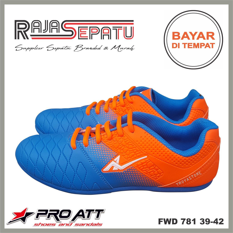 Jual Sepatu Futsal Pria Tebaru Catenzo High Super Black Rajasepatu Pro Att Murah Berqualitas Fwd781 Original Branded Dan Wanita