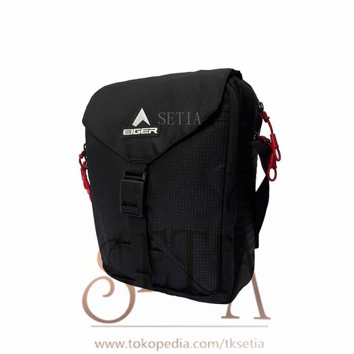 Tas Selempang Eiger Pria Wanita Shoulder Bag Complex Original ... aebb8cc315