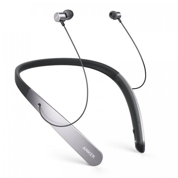... magnetic kebisingan membatalkan Bluetooth Super Bass Wireless earphone/headset/earphone/olahraga ... Source · ANKER SoundBuds Bluetooth Headphone Life ...