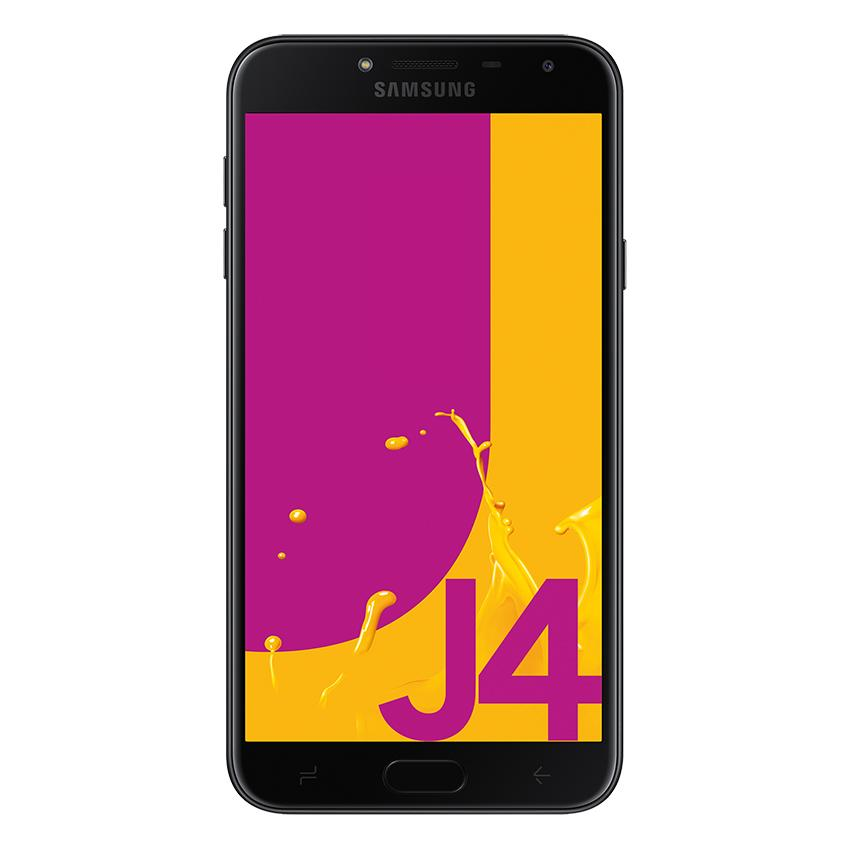 Samsung Galaxy J4 SM-J400F - Black 2/32 GB