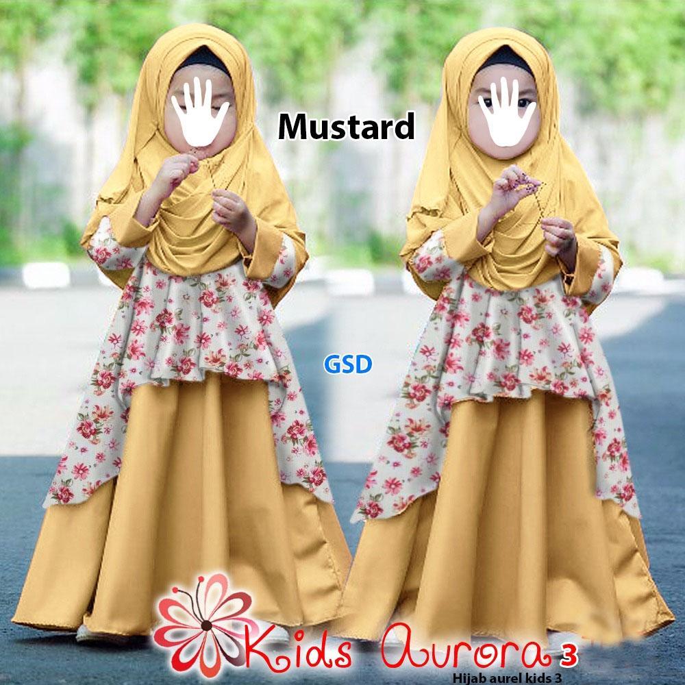 Kemeja Pria/ Fashion/ Baju Muslim Anak/ Baju Gamis Anak Cewek/ Baju Maxi Anak/ Hijab Aurora Kids / Hijab Aurel kids
