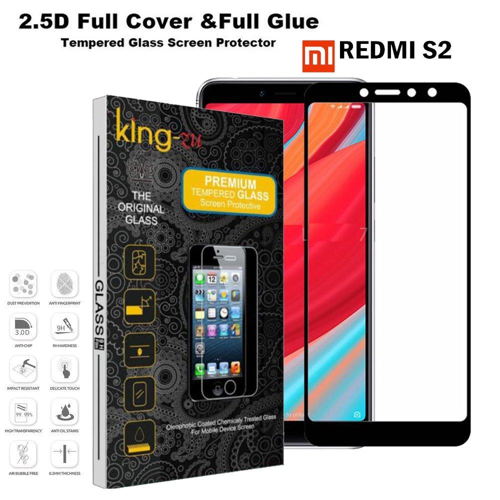 Buy Sell Cheapest New Xiaomi Redmi Best Quality Product Deals 5 Plus 4gb 64gb Black Garansi Distri 1 Tahun 5d Anti Gores Kaca S2 Full Lem Glue Hitam