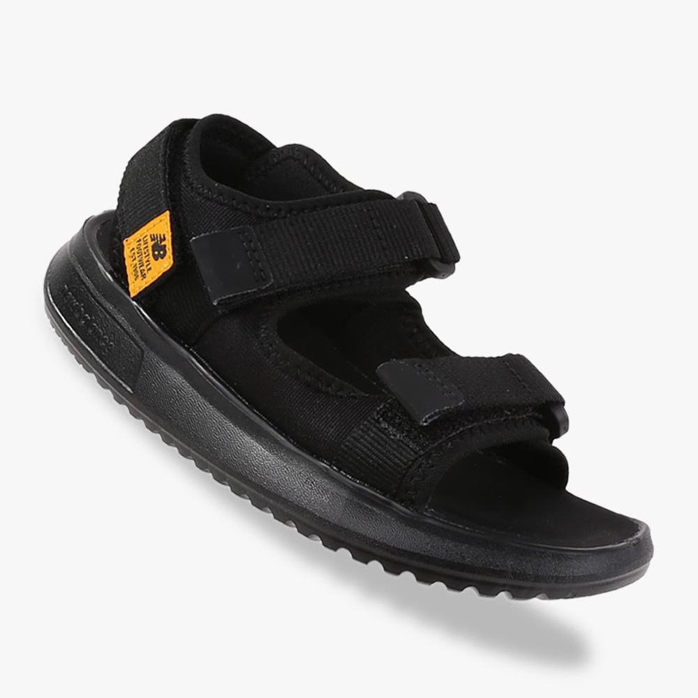 New Balance Sandal KS750 Boys - Black