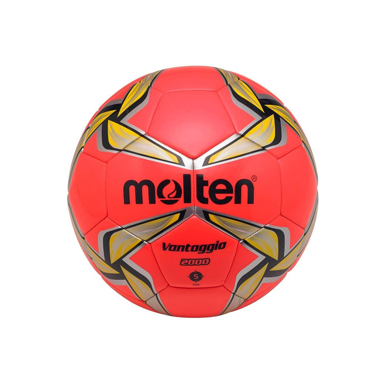 BOLA SEPAK / SOCCER / FOOTBALL MOLTEN F5V2000-RY /F5V2000