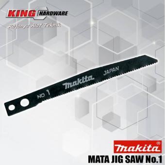 Bandingkan Toko Mata Jig Saw No.B10 Makita (A-85628) sale - Hanya Rp11.580