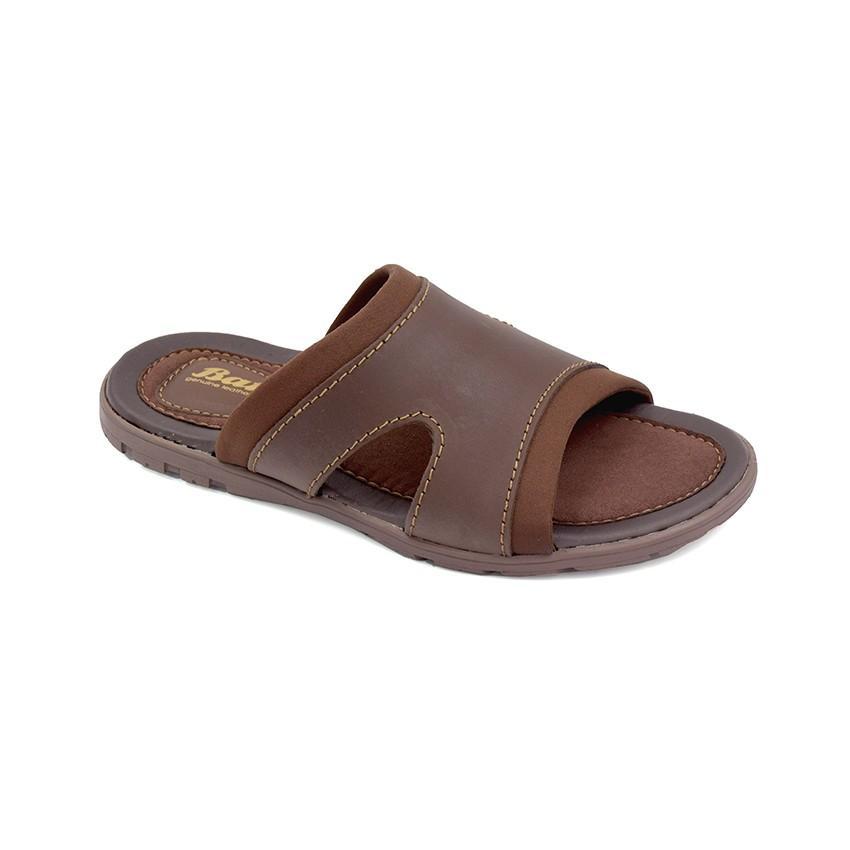 BATA Sandal Pria QANZA 8744207 44