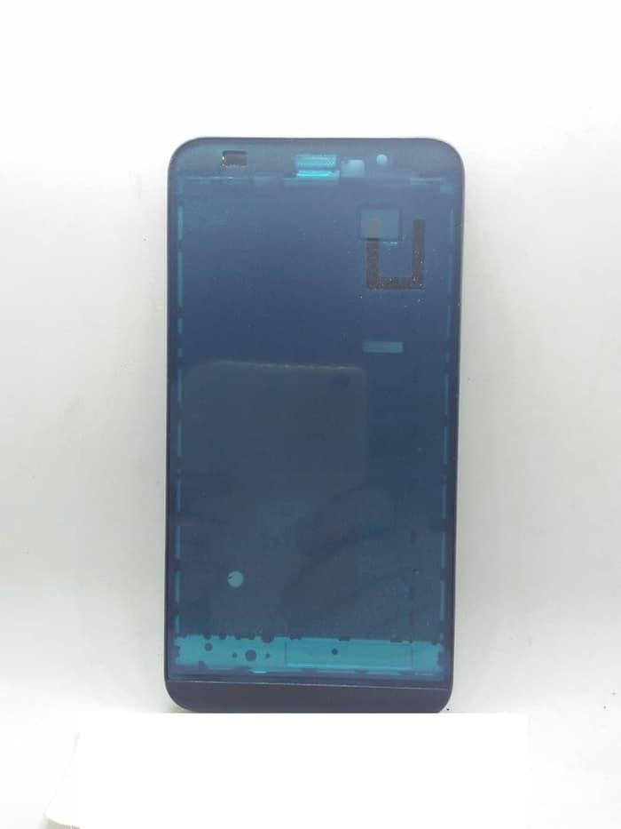 Hot Item!! Frame Bezel Tatakan Lcd Asus Zenfone 2 Ze551Ml Original Oem - ready stock