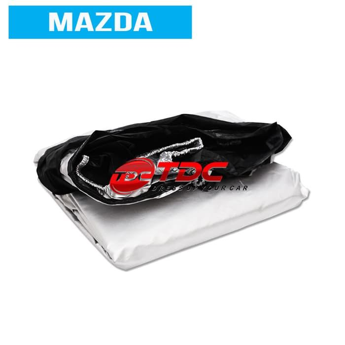 BEST SELLER!!! MAZDA 2 (SEDAN) TUTUP,SELIMUT MOBIL/CAR BODY COVER-TMC STORE - 0U08Qx