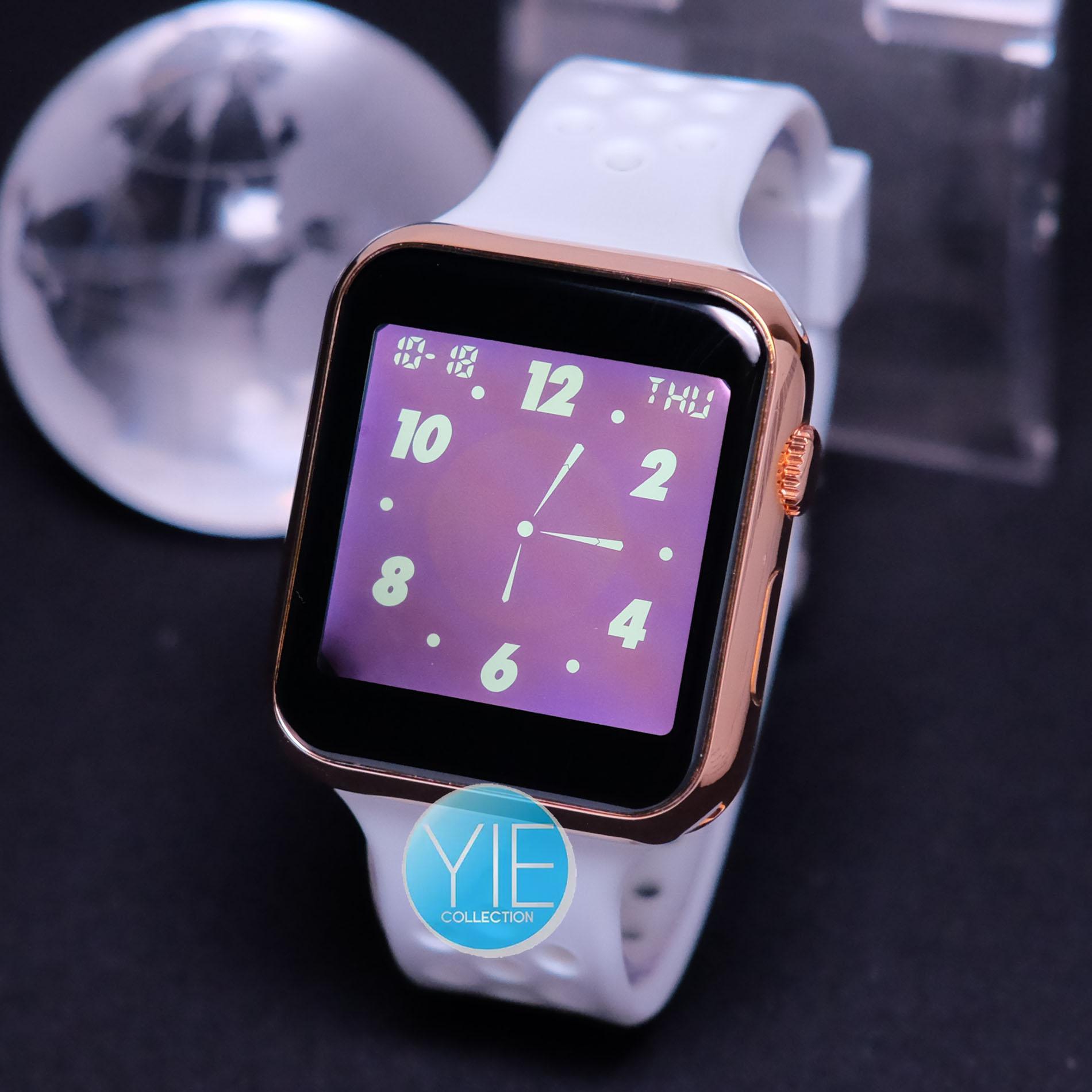 Digitec Jam Tangan Touchscreen Unisex (Pria dan Wanita) Dual Time Original  Tahan Air ( cef4b97327